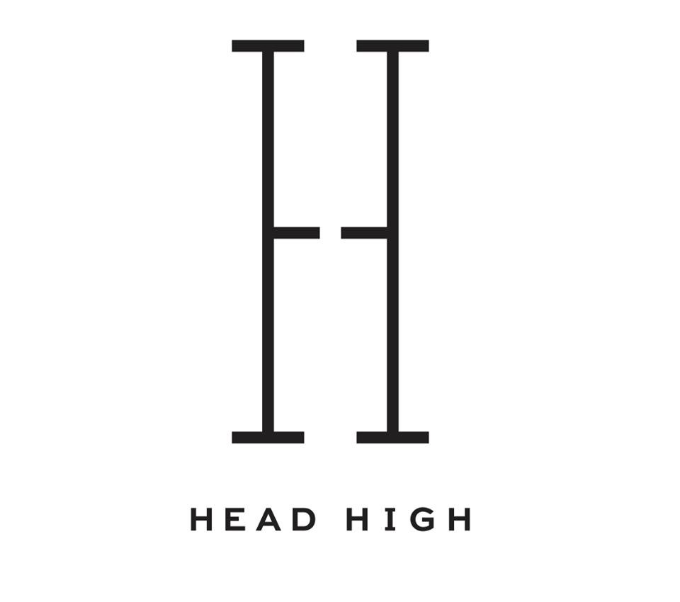 Head High Logo